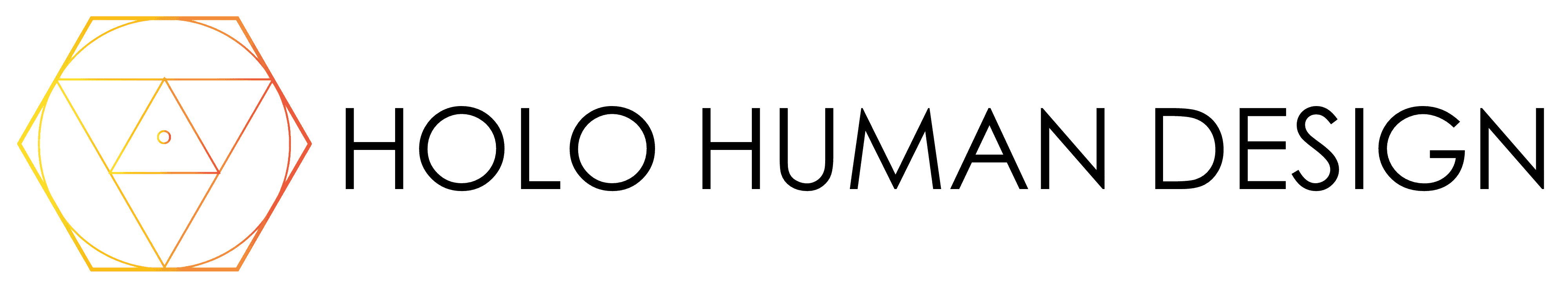 Holo Human Design